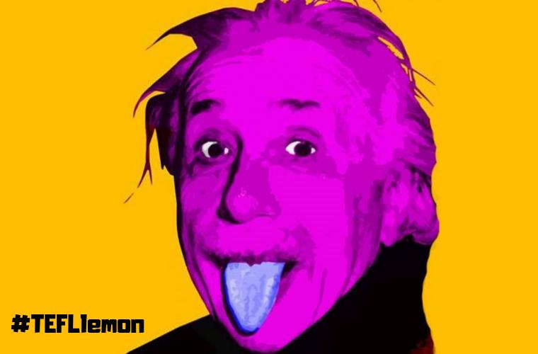 Einstein TEFL Lemon.png