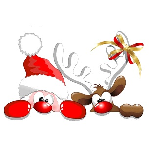 Santa and Rudolf PNG305.jpg