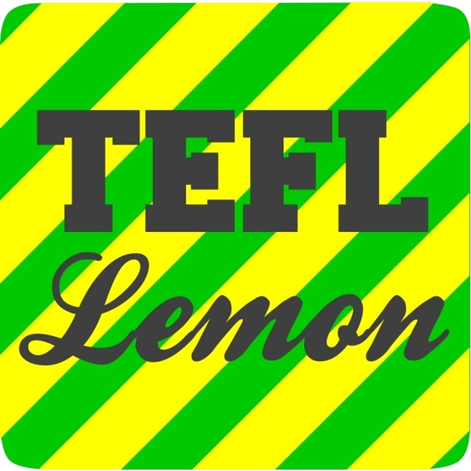 TEFL Lemon: Free ESL lesson ideas and great content for TEFL teachers