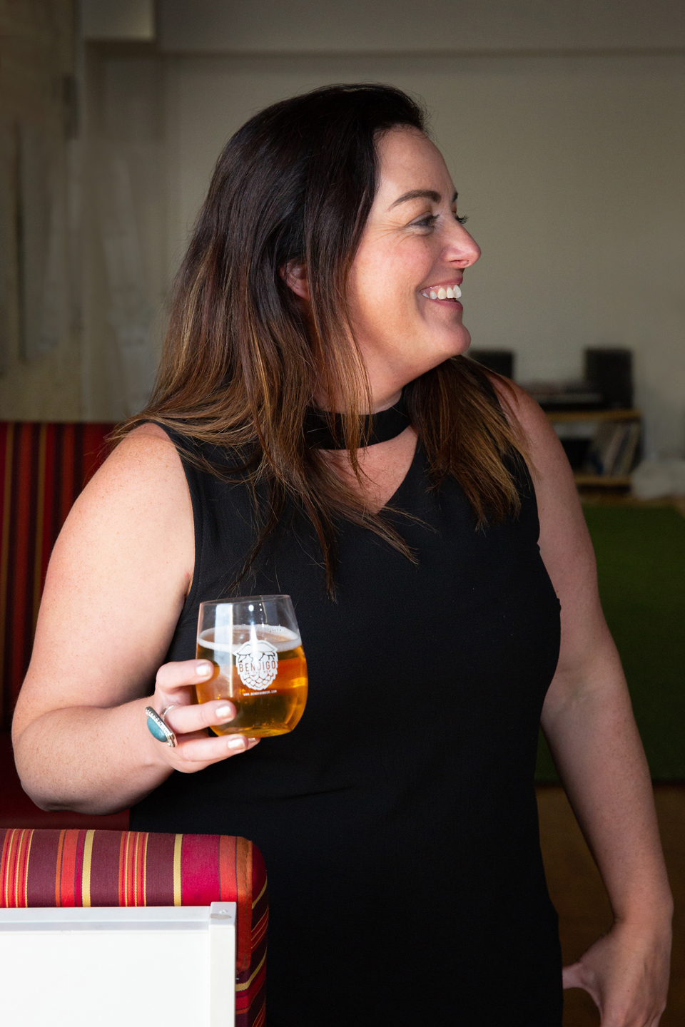 Brewery accounting for Australia businesses run by beer enthusiast Jo