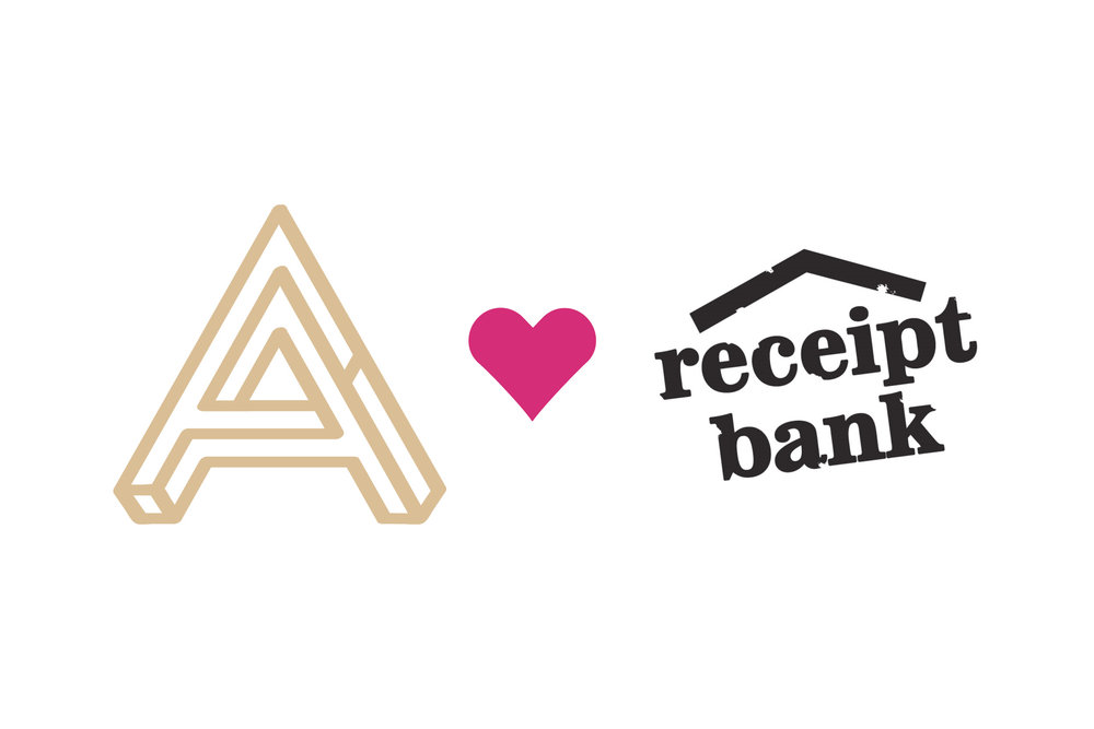 Receipt Bank - Alluvia Financial