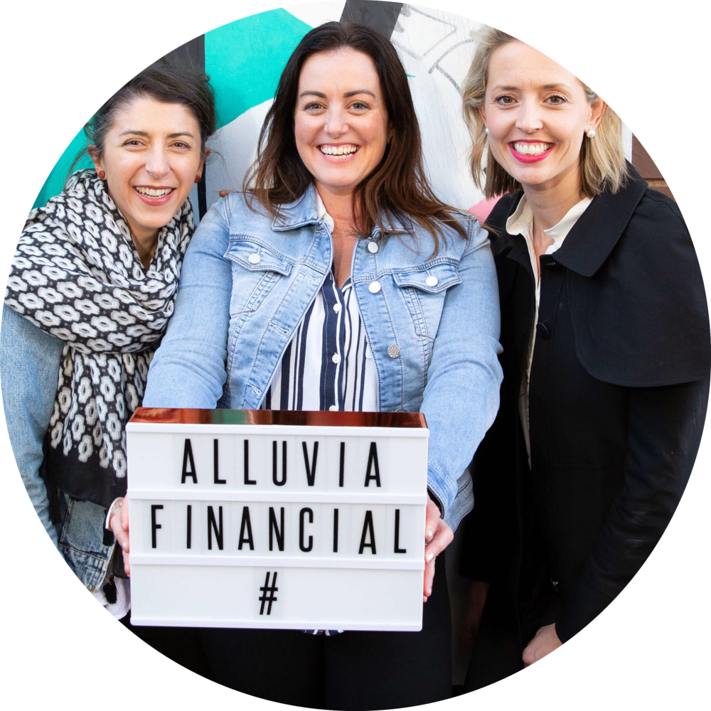 Alluvia Financial Instagram