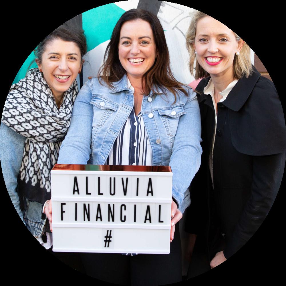Alluvia Financial Instagram