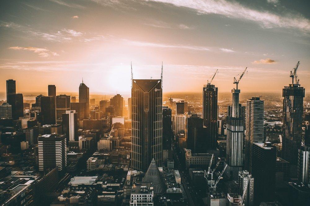 Alluvia Financial Melbourne