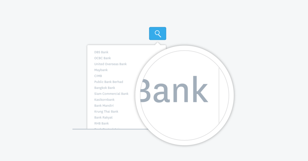 Connect to your bank accounts