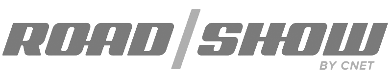 CNET (Road Show) - Logo - Grayscale.png