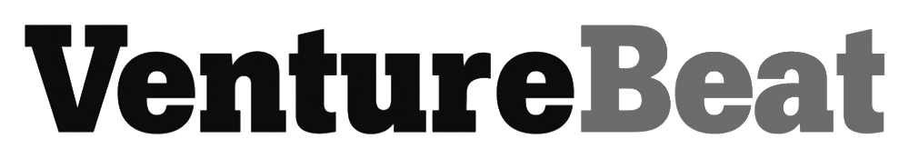VentureBeat - Logo - Grayscale.png
