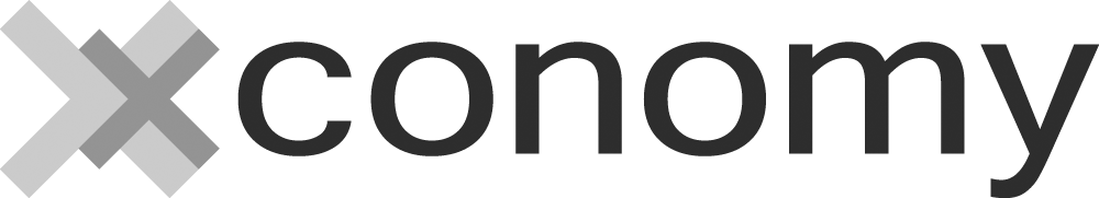 Xconomy - Logo - Grayscale.png