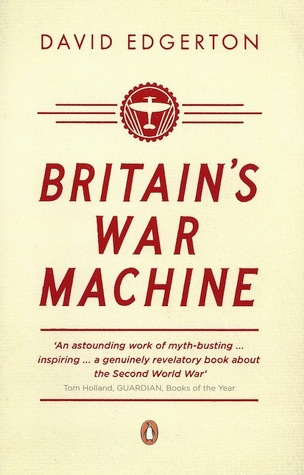 - Britain's War Machine: Weapons, Resources and Experts in the Second World WarThe familiar image of the British in the Second World War is that of the plucky underdog taking on German might. David Edgerton's bold, compelling new history shows the conflict in a new light, with Britain as a very wealthy country, formidable in arms, ruthless in pursuit of its interests and sitting at the heart of a global production system.The British, indeed Churchillian, vision of war and modernity was challenged by repeated defeat by less well equipped enemies. Yet the end result was a vindication of this vision. Like the United States, a powerful Britain won a cheap victory, while others paid a great price. Britain's War Machine, by putting resources, machines and experts at the heart of a global rather than merely imperial story, demolishes some of the most cherished myths about wartime Britain and gives us a very different and often unsettling picture of a great power in action