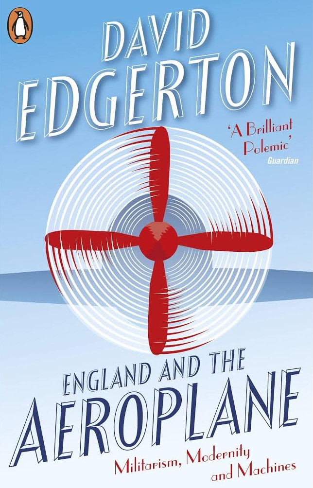 - England and the Aeroplane: Militarism, Modernity and MachinesThe history of England and the aeroplane is one tangled with myths - of 'the Few' and the Blitz, of boffins, flying machines, amateur inventors and muddling through. In England and the Aeroplane David Edgerton reverses received wisdom, showing that the aeroplane is a central and revealing aspect of an unfamiliar English nation: a warfare state dedicated to technology, industry, empire and military power.England had the strongest air force in the Great War, the largest industry in the world in the 1920s, outproduced Germany by 50% at the time of the Battle of Britain and was the third largest producers of aeroplanes well after this time. In a revelatory recounting of the story of aeronautical England, from its politics to its industry and culture, David Edgerton reconfigures some of the most important chapters of our history.