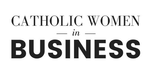 Catholic Women in Business