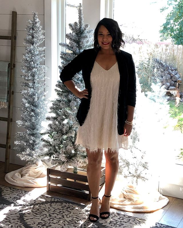 Hey Backroad Beauties! Our Winter Belle dress is perfect for your holiday parties. Order by December 20th to ensure you receive it before December 25th. ••• Regular Price $36 currently 20% off no promo code needed. Free shipping on orders over $50! Use promo FREE50 at checkout. ••• #latinaownedbusiness #supportsmallbusiness #womenowned #holidayparty #holidaydress #womensfashion #fashionblogger #fashionbloggerstyle #womenbloggers #boutiqueshopping #boutiquefashion #oneofakind #boutiquefinds