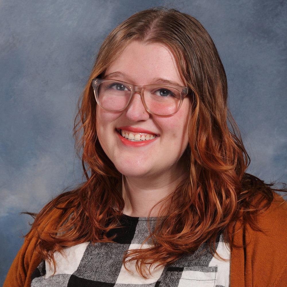 Abbey Wells, Marketing Director