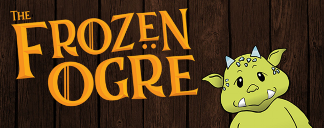 The Frozen Ogre