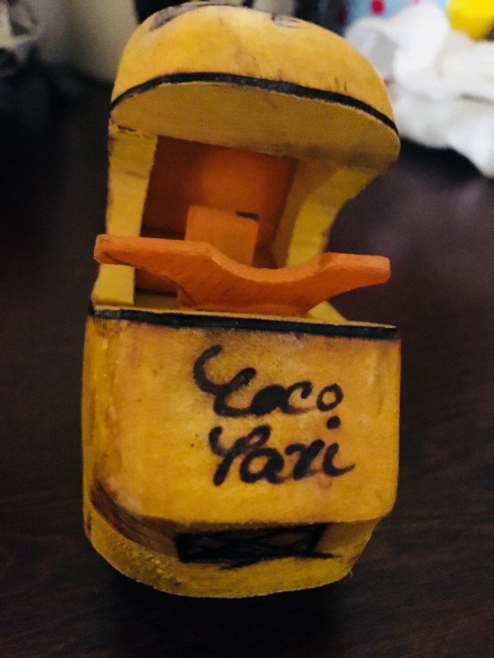 Souvenir Coco Taxi