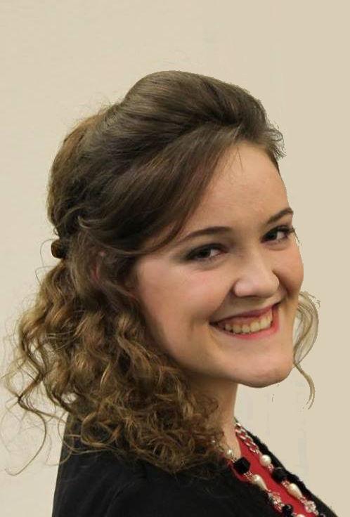 Rachel Bingham Secretary
