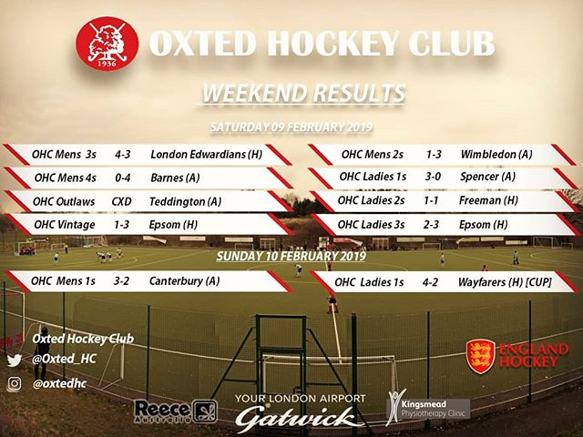 Great effort by all our teams this weekend! Keep up the hard work the O's!! 🚂🚂🚂 #OxtedHC #fieldhockey #clubculture #goodtimes #goodvibes #quality #family #growth #fortheloveofthegame