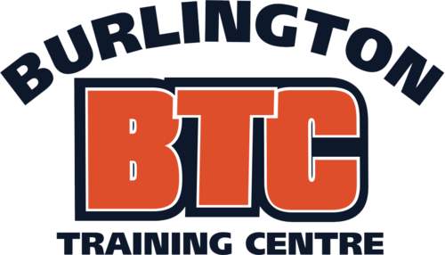 Burlington Training Centre