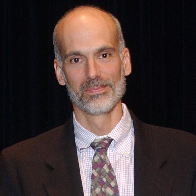 Stephen Rosenfeld