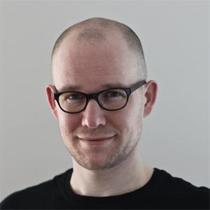 Nils Gehlenborg