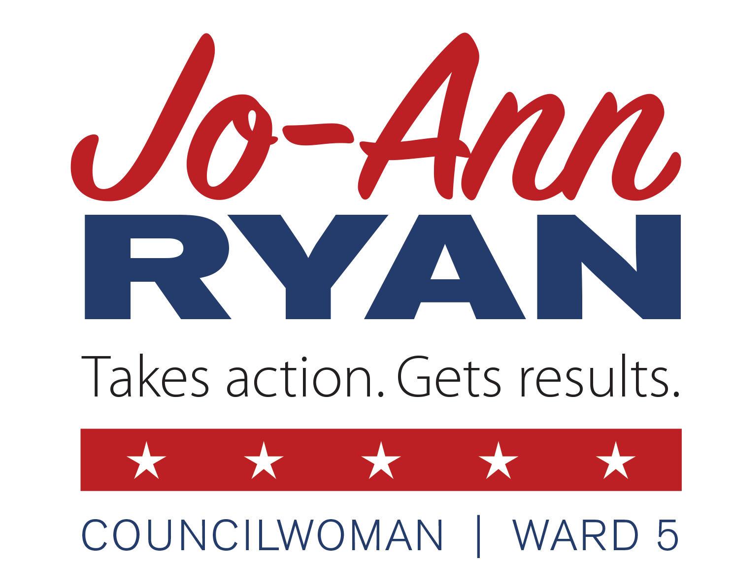 Councilwoman Jo-Ann Ryan (Ward 5)  | Providence City Council