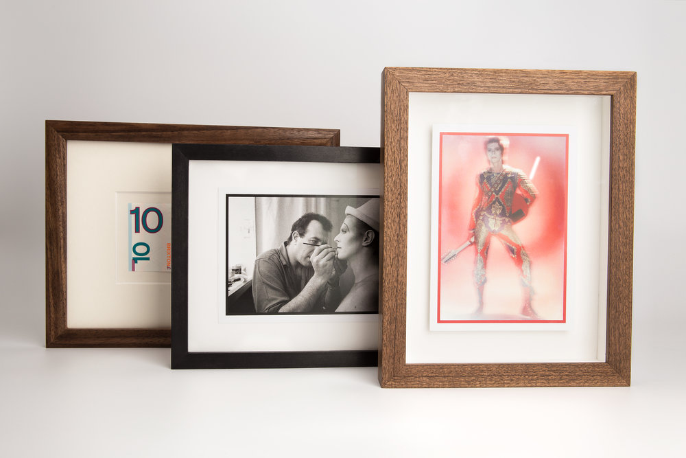 Framing Options -