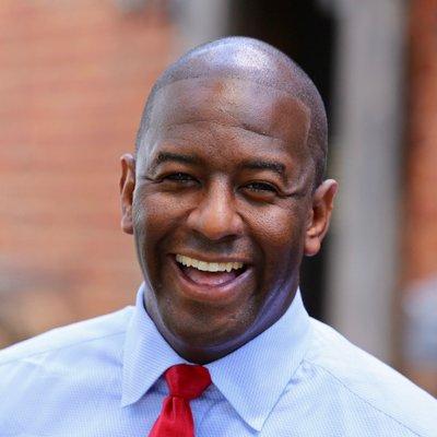 Andrew Gillum (Florida Governor)