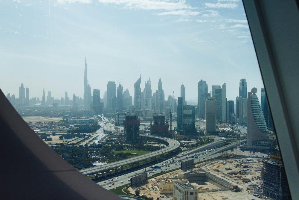 The 'New' Dubai