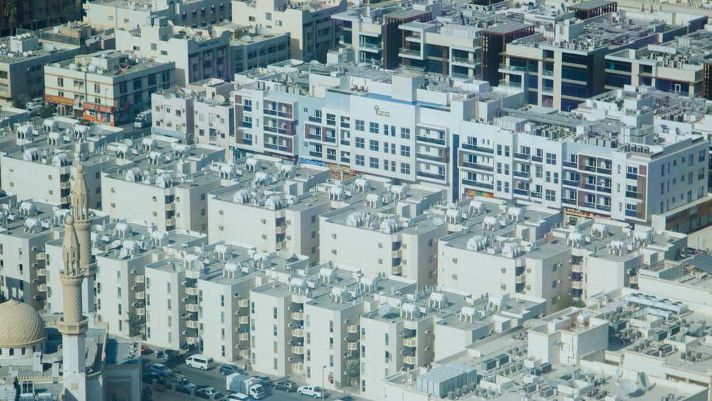 The 'Old' Dubai