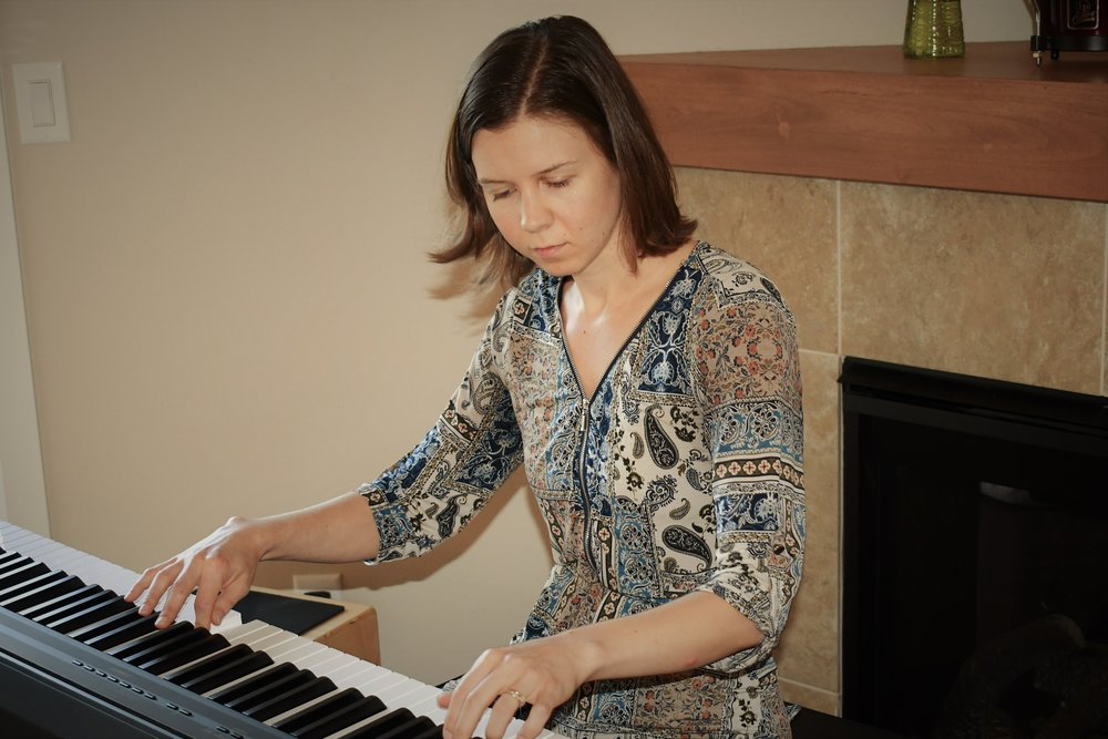 Individualized Piano Lessons - Find out about our teaching experience and philosophy.