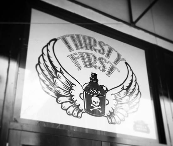 Thirsty First St Pete.jpg