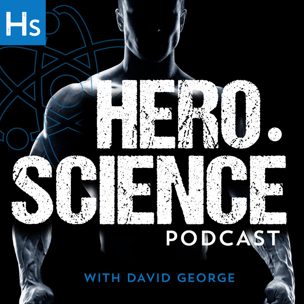 The Hero Science Podcast  studies the science of overcoming adversity and personal transformation through the stories of people from a variety of backgrounds and personal situations who have positively affected their communities and the world as they confronted the challenges of their own lives.
