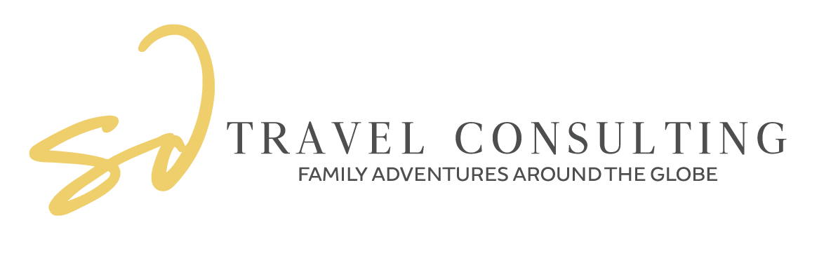 SD Travel Consulting
