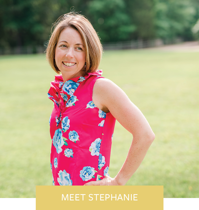 Meet Stephanie // SD Travel Consulting // Memorable and Meticulously Planned Family Vacations