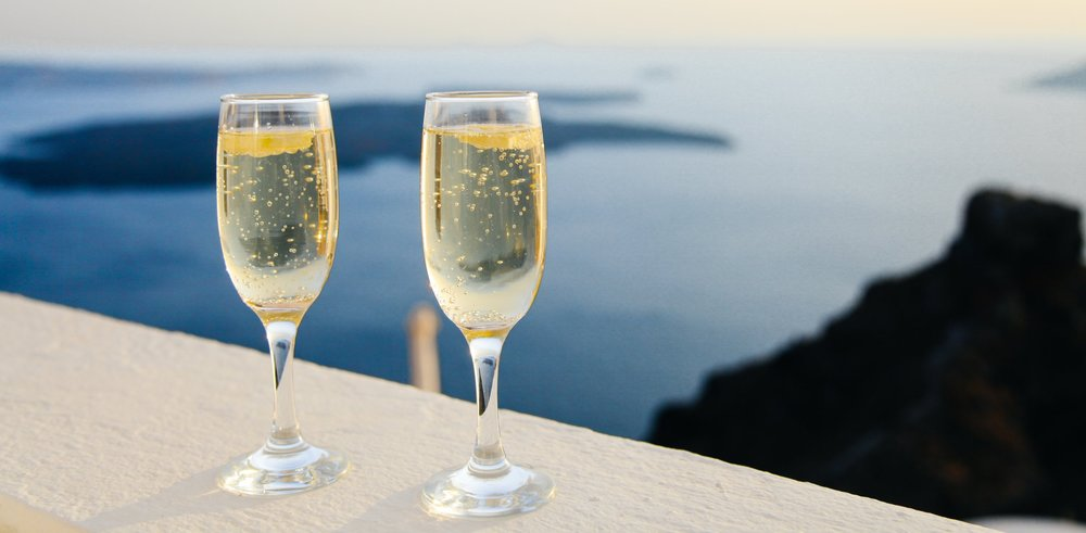 Cheers to being part of the most luxurious travel network, Virtuoso!
