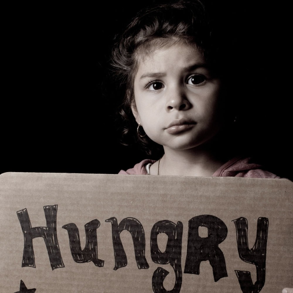 Southern Tier hunger: Many children at risk of food insecurity