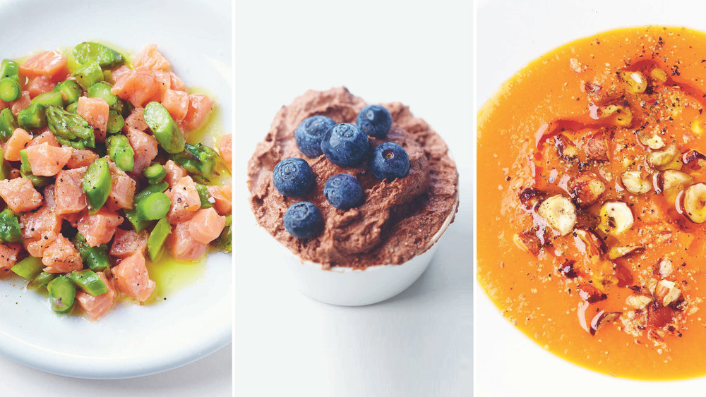 These 4-Ingredient Recipes Are Ridiculously Easy to Make
