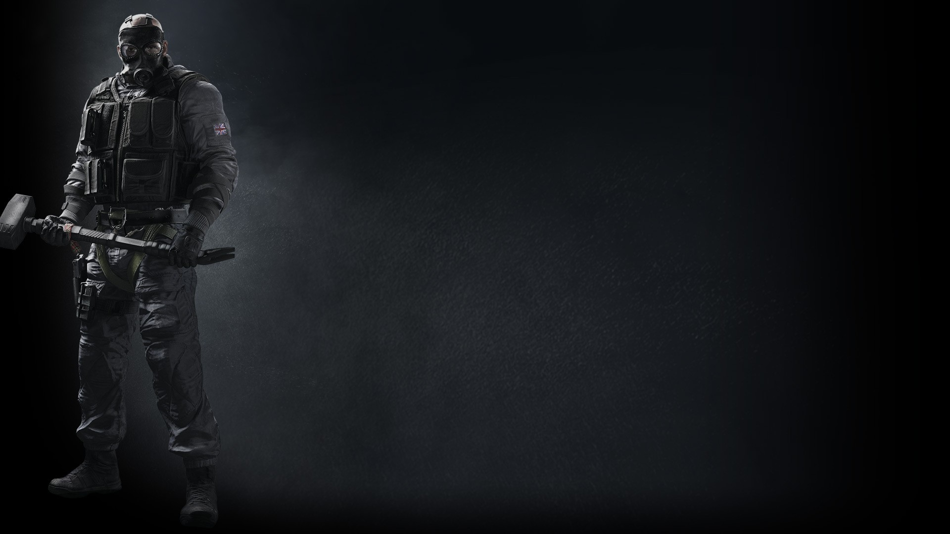 138642 vertical rainbow six siege background 1920x1080 for iphone