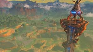 A picture of one of the towers found in the game.