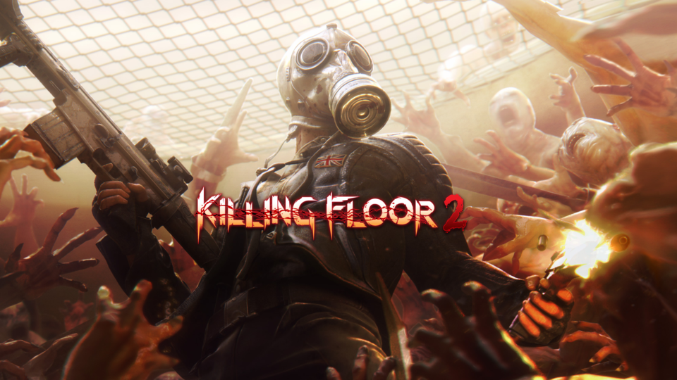 Killing Floor 2 is a game that cannot run 4K on the Xbox One X, instead running at an 1800p resolution.