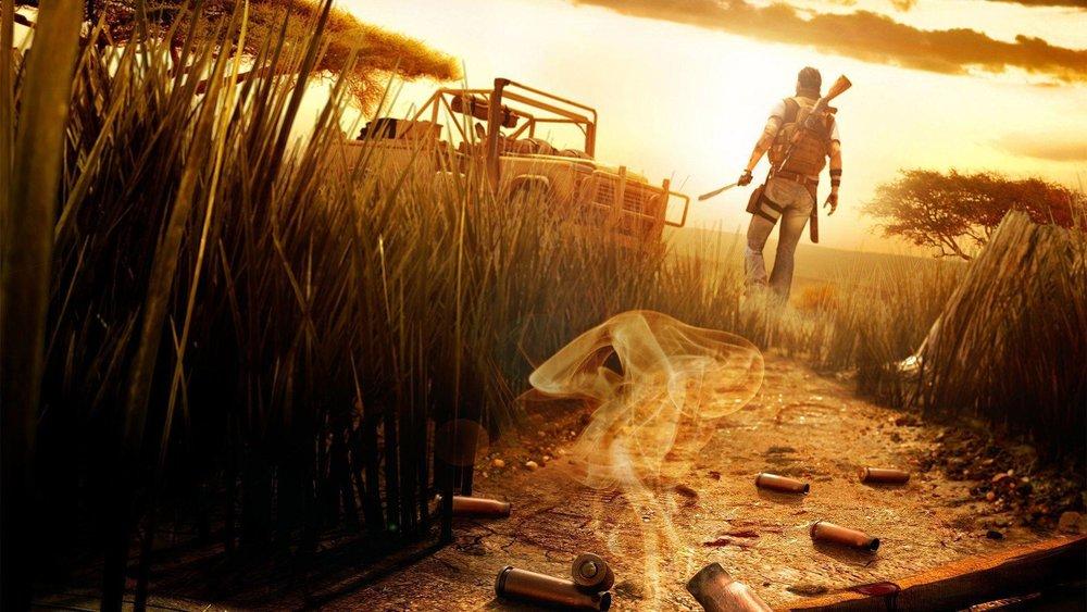 8. Far Cry 2