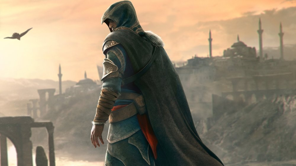 7. Assassin's Creed Revelations