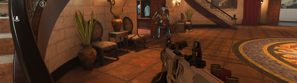 Multiplayer -