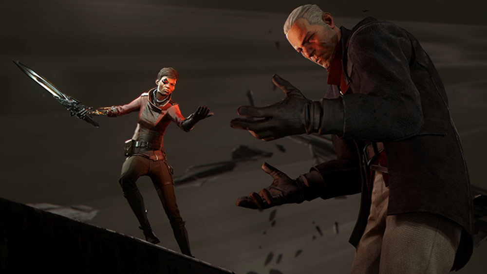 9. Dishonored: Death of the Outsider