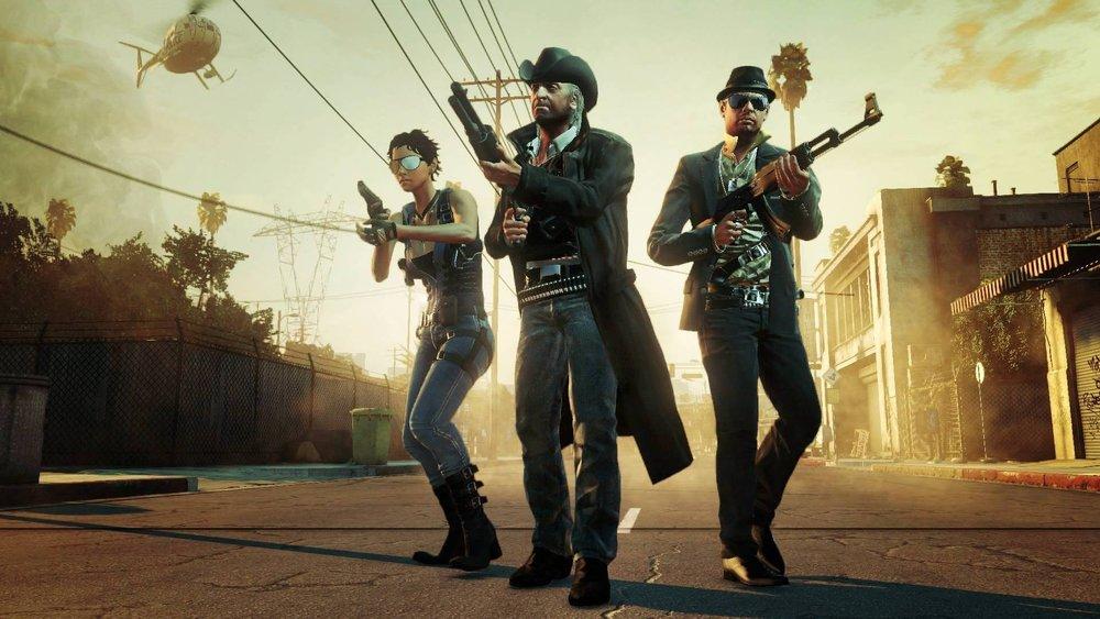 4. Call of Juarez: The Cartel
