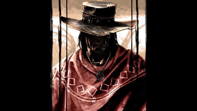 1. Call of Juarez: Gunslinger