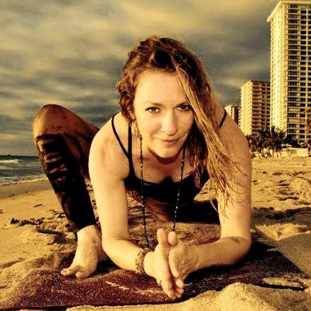 Jessica Lohrey - C-IAYT, eRYT500, Aromatherapist