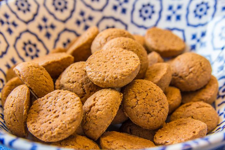 iStock-888960528 Ginger cookies.jpg