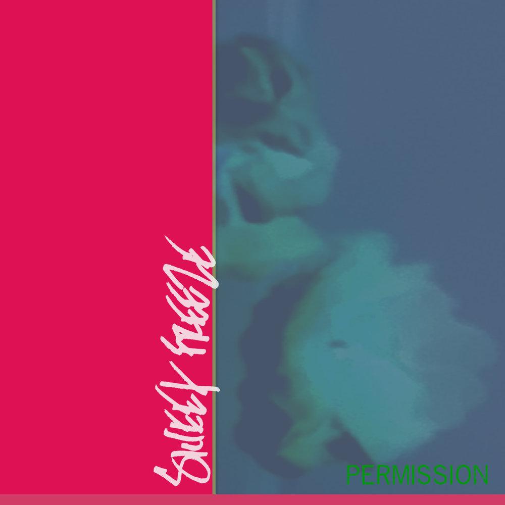 Sweet Freeze Permission Album Cover.jpg