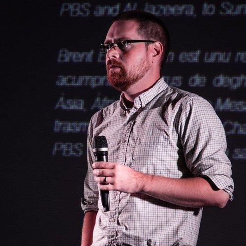 Brent E. Huffman - Executive Producer / Producer